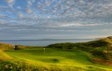 Ballybunion Golf Club Cashen Course 10th Hole Side