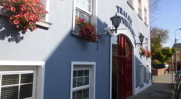 Tralee Townhouse exterior