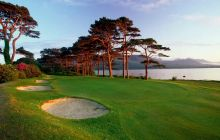 O'Mahony's Point, Killeen Course, Killarney Golf and Fishing Club