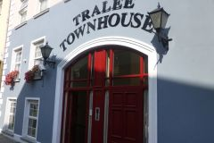 tralee townhouse exterior 2
